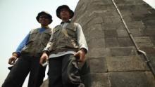 PANASONIC呈獻:Access 360°世界文化遺產:婆羅浮屠Borobudur 節目