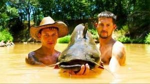 Polowanie na grubą rybę