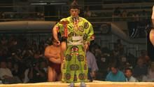 Sumo Kids show