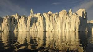 冰原異象 Extreme Ice