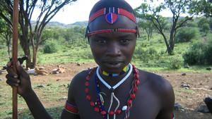 Tribal Odyssey