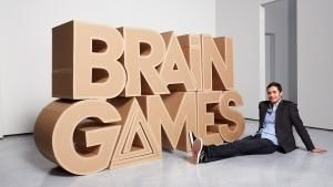 Image result for Brain Games Netflix