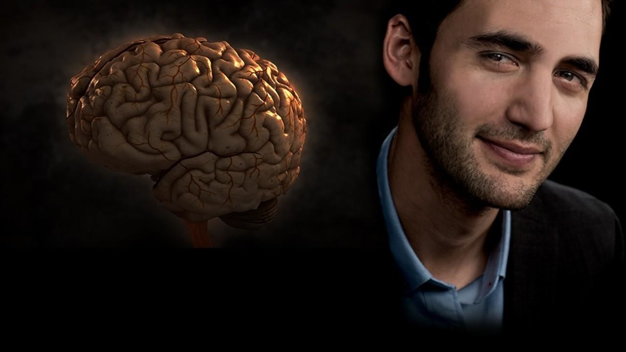 Watch Brain Games Videos Online - National Geographic Channel - Canada