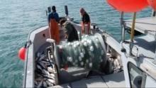 阿拉斯加捕魚大戰Alaska Fish Wars 節目