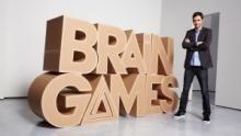 Brain Games show
