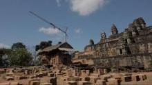 PANASONIC呈獻:Access 360°世界遺產大賞: Angkor Wat吳哥窟 節目
