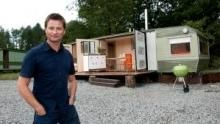 George Clarke's Amazing Spaces show