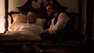 قتل لينكولن
