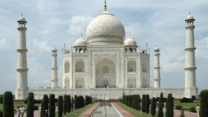Tac Mahal'in Sırları