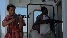 Inside: Somali Pirates show