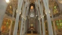 Access 360: La Sagrada Familia show
