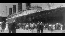 Lusitania: giallo negli abissi programma