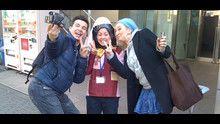 Tokyorama con La Pina e Diego programma