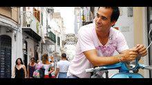 David Rocco in Italia programma