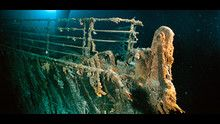 Titanic: l'ultima verità di Ballard programma