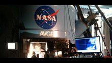 Asteroid: 24 ore dopo l'impatto programma