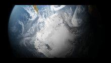 La Terra vista dallo spazio programma