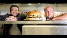 Man vs Food: la sfida finale programma