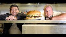 Man vs Food: la sfida finale programma