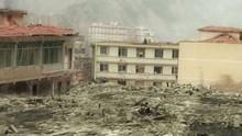 中國四川大地震 China Quake 節目