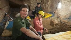 Buried Secrets of the Buddha