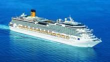 郵輪日記 Cruise Ship Diaries 節目