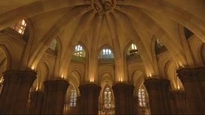 Access 360° World Heritage: Sagrada Familia