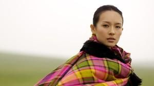 跟著章子怡去旅遊: 內蒙古 Zhang Ziyi's Inner Mongolia
