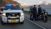 Alaska State Troopers show