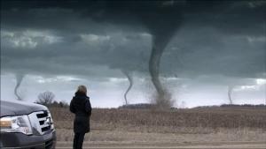 La top 10 dei disastri naturali