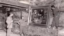 Hunting Hitler's Stolen Treasures show