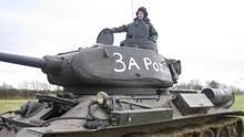 戰爭武器演進史 Ground War 節目