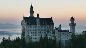 巴伐利亞奇幻國度 Bavaria's Alpine Kingdom