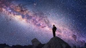 Kosmos - časoprostorová odysea