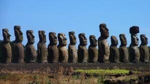 復活節島探祕 Beneath Easter Island