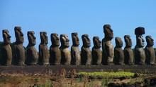 復活節島探祕 Beneath Easter Island 節目