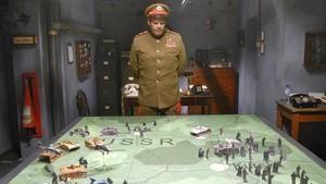 戰爭風雲  Generals At War