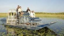 Access 360 Le Everglades programma