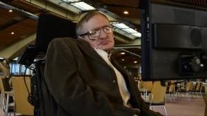 Stephen Hawking's Science of the Future show