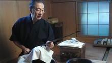 武士刀傳奇 Samurai Sword 節目