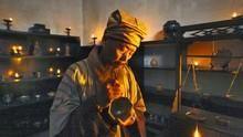 唐代寶船之謎 Secrets Of The Tang Treasure Ship 節目
