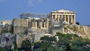 帕德嫩神殿的祕密 Secrets Of The Parthenon