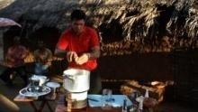 非洲大自然廚房 節目