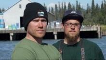 Alaska Fish Wars show