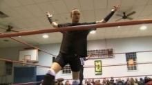 Slammed!: Inside Indie Wrestling show