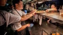 Cucine sotto pressione programma