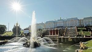 פלאי עולם: סנט. פטרסבורג