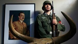 Eksperymenty Hitlera w Puszczy Białowieskiej