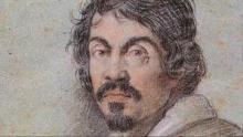 Caravaggio. Il corpo ritrovato programma