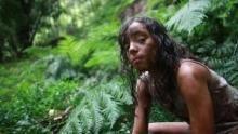 La donna allevata dalle scimmie programma